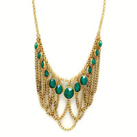 Pree Brulee - Barcelona Necklace