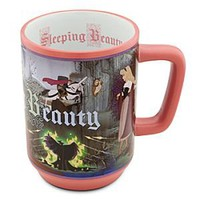 Sleeping Beauty Mug | Disney Store