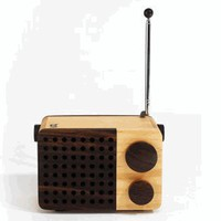 MAGNO MICRO RADIO by Singgih Kartono
