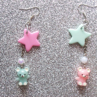 Pastel Lullaby Earrings