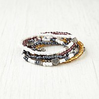 Free People Free People Charity Bracelet Benefiting Ikamva Labantu