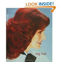 Big Hair: James Innes-Smith: 9781582344492: Amazon.com: Books
