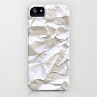White Trash iPhone Case by Pixel404 | Society6