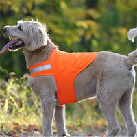 Reflective Dog Jacket / Dog Safety Jacket -- Orvis