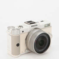 Urban Outfitters - PENTAX Q Twin Lens Digital Camera