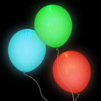 illoom balloons - buy at Firebox.com