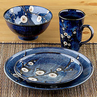 Cherry Blossom Dinnerware | Dinnerware Sets | World Market
