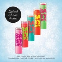 Maybelline Baby Lips Lip...