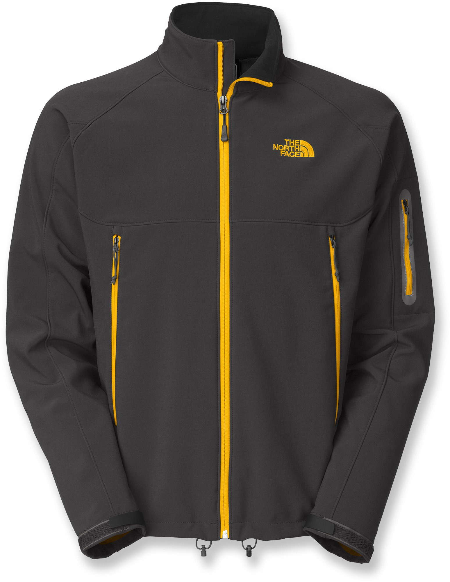 the north face quantas soft shell jacket from rei things. Black Bedroom Furniture Sets. Home Design Ideas