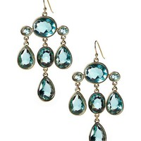 Celia chandelier earring