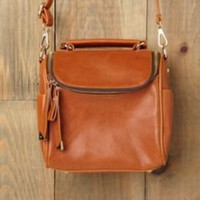 7 Chi Binocular Bag at Free People Clothing Boutique