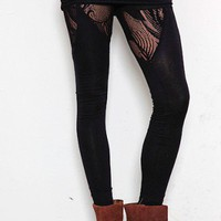 Nightcap - Garter Tights
