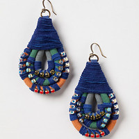 Topkapi Bound Earrings