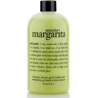Philosophy Senorita Margarita Shampoo/Shower Gel/Bubble Bath