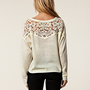 Fabia Sweater, Jeane Blush