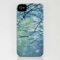 Silent Night iPhone Case by Laura Ruth | Society6