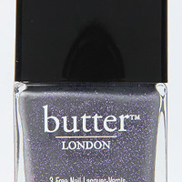 The Nail Lacquer in No More Waity, Katie