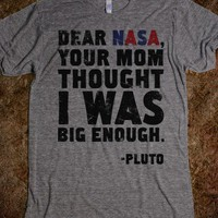 Dear Nasa - Quotes and Sayings