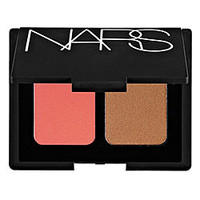 NARS Highlighting/Bronzing Blush Duo: Shop Blush | Sephora