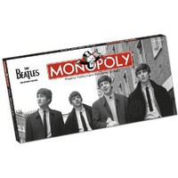 Amazon.com: Monopoly Beatles: Toys & Games