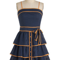 Daytime Date Darling Dress | Mod Retro Vintage Dresses | ModCloth.com