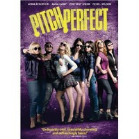 Pitch Perfect (DVD, 2012)