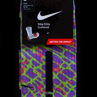Thesockgame.com — Godzilla - Custom Nike Elite Socks