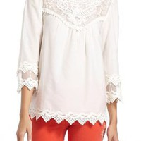 Jessamine Blouse - Anthropologie.com