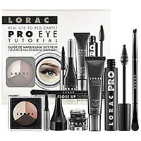 LORAC Pro Eye Tutorial Kit: Shop Eye Sets & Palettes | Sephora