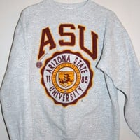 BeWorn — Vintage Arizona State University Jumper