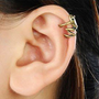 Hot Sell Vintage Little Frog Ear Cu.. on Luulla