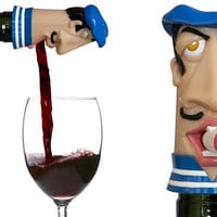 FRENCHMAN WINE HEAD