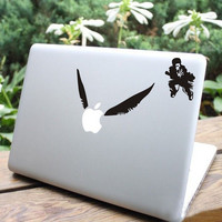 Harry Porter-Mac Decal Macbook Decals Macbook Stickers Vinyl decal for Apple Macbook Pro/Air iPad