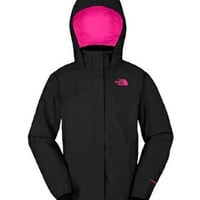 NORTHFACE RESOLVE JACKET Style# A1VC Size: M BIG KIDS