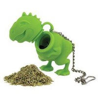 Amazon.com: Dci Tea Rex Tea Infuser: Kitchen & Dining