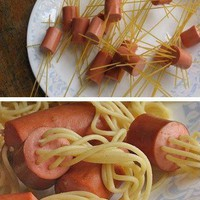 creative fun food / my kids LOVE this meal