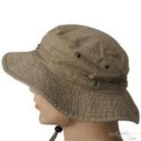 Fishing Hats (02) / Khaki