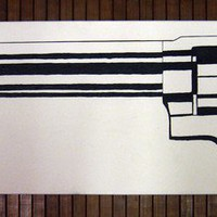 500 S&W Magnum by MrMester on Etsy