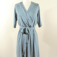 Weston Wear Sage Dress. www.leeandbirch.com