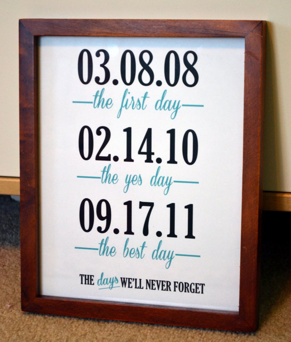 1st Wedding Anniversary Gifts Husband : wedding anniversary gift ideas for husband first anniversary gift gift ...