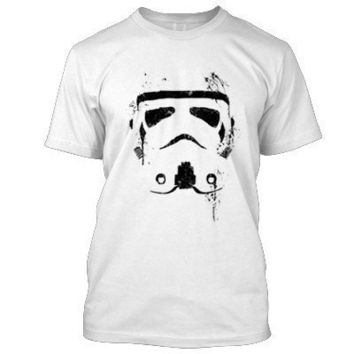 Trooper star wars tshirt by purplecactusdesign on Etsy
