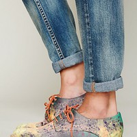 Free People Galaxy Oxford