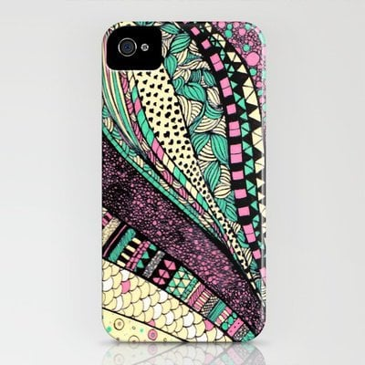 too tall iPhone Case by Mariana Beldi | Society6