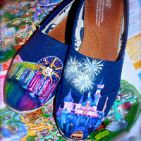 Custom Toms You design them I paint them. Limited Time Low Price. NEW SHOP Limited time offer