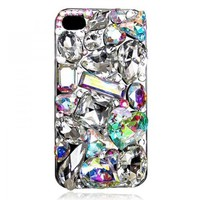 Big Bar Flash Drill Apple iPhone 4 / 4s Case