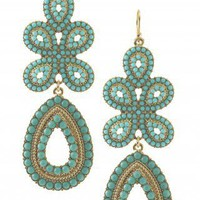 Capri Chandelier Earrings - All Earrings - Earrings - Shop by Category