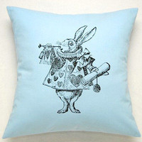 Alice in Wonderland Decor Inspiration | Apartment Therapy Oh... - Polyvore