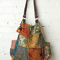 Free People  Clothing Boutique > Vintage Kanta Bag