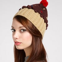 Neff Cupcake Beanie | Shop Hats, Scarves & Gloves Now | fredflare.com