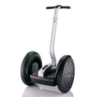 Segway i2 Personal Transporter:Amazon:Everything Else
